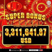 gd lotto poppular 4D betting casino lotto online the best promotion